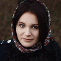 Осень :: Евгения Анисимова