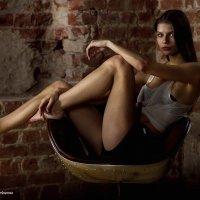 Models Test :: Юлиана Коршунова