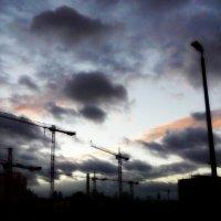 ...и небо :: Лара Leila