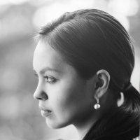 Портрет меня ) :: Юлиана Коршунова