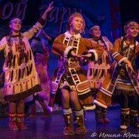 Танцы местных народностей. :: Ирина Ю