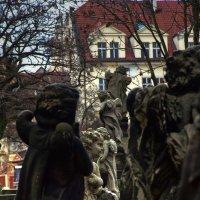 Прага :: Сергей Политыкин
