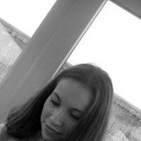 Улыбка.. :: Оля Пилькевич