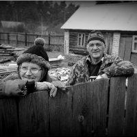 Вот тут и живём! :: Владимир Шошин