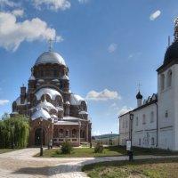 Панорама Свияжска :: Александр Букин