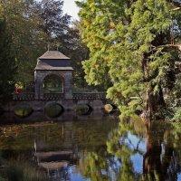 По парку в замок :: Alexander Andronik