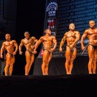 Момент соревнования :: Виктор Ковчин