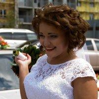 _ :: Любовь Ушакова