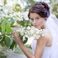 невеста :: Наталья Тихонова