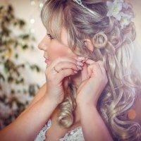 невеста :: Ольга Сократова