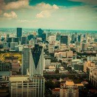 Бангкок :: Анастасия Теличко