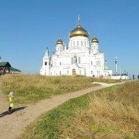 белогорский монастырь :: Константин Трапезников