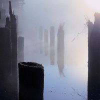 Наступление света :: Юрий Морозов