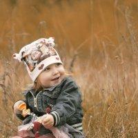 Малышка :: Алёна Кин