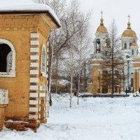В городском парке :: Георгий Бондаренко