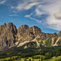 The Alps 2014 Italy Dolomites 33 :: Arturs Ancans