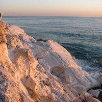 Белые скалы. Абхазия :: Tasha