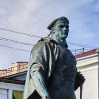 монумент :: Валерий Дворников
