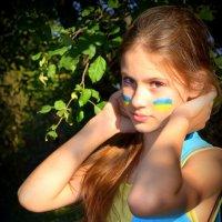 UKRAINE :: Юлия Москаленко