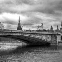 Вид на Москворецкий мост :: Petr