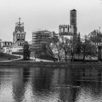 Новодевичий монастырь :: Petr