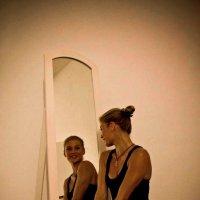 ой кто это там в зеркале? :: Наталья Краснюк