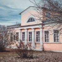 Дом Анны Ахматовой в Коломне :: Екатерина Рябцева