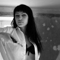 Алина :: photographer Anna Voron