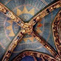 Церковь Божией Матери (Фрауенкирхе). Интерьер :: Елена Павлова (Смолова)