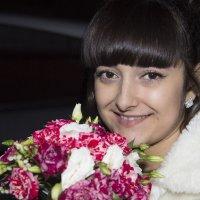 Wedding :: Юрий Сыромятников