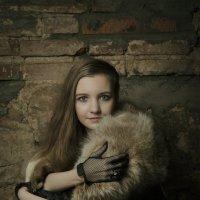портрет :: Sergey Maslov