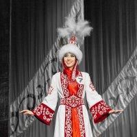 Мисс Уральск 2014 :: Максим Леонтьев