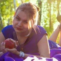 Летний день :: Yulia Osipova