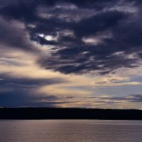 Непогода :: Валерий Рыжов