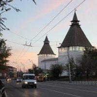 астрахань :: Людмила Тарасова