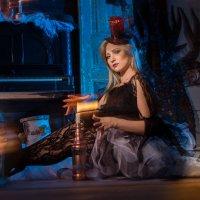 Halloween 2014 в студии Lumiere :: Антон Трофимов