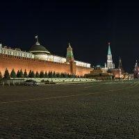 Красная Площадь. :: Владимир Питерский