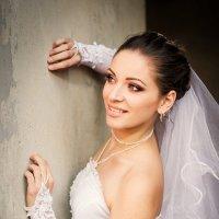Невеста Виктория :: Александр Тарасевич