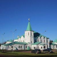 Ратная палата.. :: Tatiana Markova