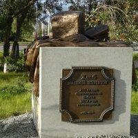 Хлеб нашей памяти :: Tata Wolf