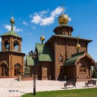 Князь-Владимирская церковь :: Владимир Лисаев