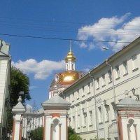 Архитектура :: Наталья Дмитриева