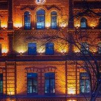 night light :: Дмитрий Карышев
