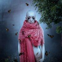 Бабочки в животе :: Olga Gerdo