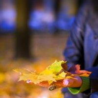 Последняя осень :: Tetyana Yurchenko