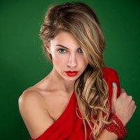 модели :: Solomko Karina