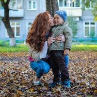 Мой любимый братик :: Ксения Москаленко