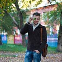 Лёша :: Ксения Москаленко