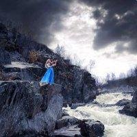 Перед штормом :: Татьяна Титова
