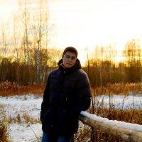 прогулка по лесу :: Любовь Строгонова